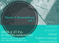 About A Roundabout vol.3